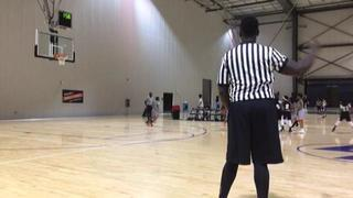 Team Elite Proteges defeats Team Heat, 53-44