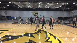 Wi. Playground Elite steps up for 66-59 win over ALL IN Gauntlet - Kahleaf