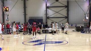 Charlotte Court KY 17u steps up for 77-75 win over GA Heat