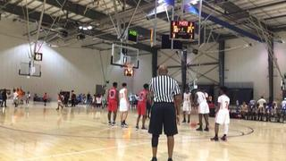 West Georgia Warriors 2022 wins 60-52 over GA Heat