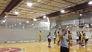 Maryland Movement AAU vs The Unit
