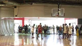 Team BBC Select Gold victorious over SouthFlorida Rockets, 62-43
