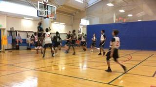CT Premier Hoops (PHD) steps up for 83-71 win over Bulls Basketball Club