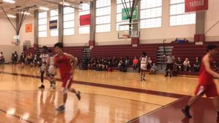 LONG ISLAND ROUGH RYDERZ wins 63-24 over RUNNIN' REBELS