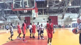 Syracuse Hoopstars puts down PSA Honeybadgers with the 58-49 victory