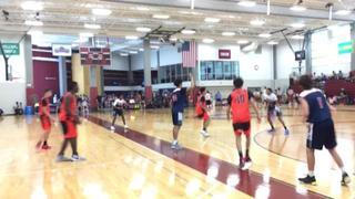 Niagara District National Team victorious over CT HEAT, 67-54