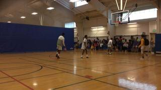 WeR1/609 wins 79-30 over Team Rock Basketball