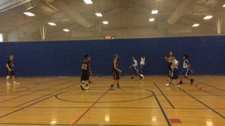 Msu Skyliners defeats Hudson Valley Panthers Elite, 71-17