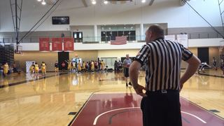 Academic Basketball-Rubin wins 64-35 over Newburgh Goldbacks