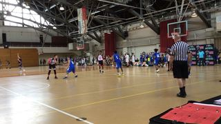 ASA Select picks up the 55-51 win against Hudson Valley Panthers Elite