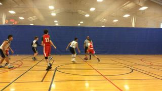 Blue Wave 6th Johnson puts down Bulls Basketball Club with the 79-63 victory