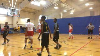 Harlem USA 75 CT Spartans Elite 2023 30