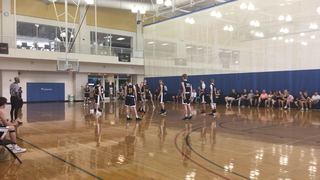 JB Hoops - Callahan vs Mass Select - Nicholas