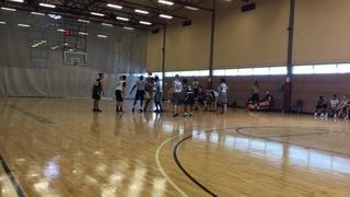 WCEUA 15U HA - SD vs Cougars