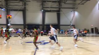 Upward Stars Charlotte vs Atlanta Top Flight Elite