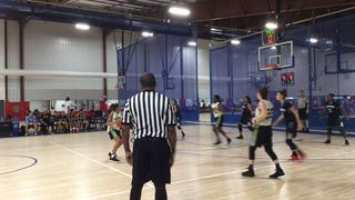 LI Renegades vs Jersey Warriors Bball Club
