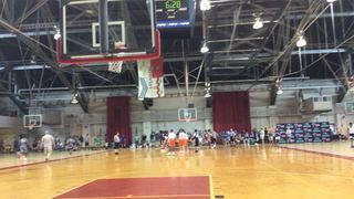 City Rocks Orange gets the victory over United NJ (DePaolo), 67-51