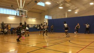 HOPE triumphant over NY Ratz 7th Grade, 65-59