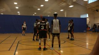 CT Premier Hoops (PHD) triumphant over Team Rock Basketball, 80-53