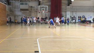 Mass Premier 1 emerges victorious in matchup against Bethlehem Next Up, 54-25