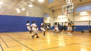 MSU Skyliners Attack 64 Bay State Jaguars 52