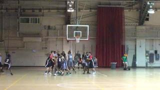 City Hoop Dreams 68 Rise as One 27