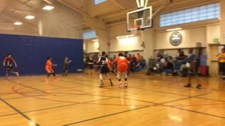 CITY ROCKS-MAYBEN wins 73-36 over Riverside Hawks-Maani