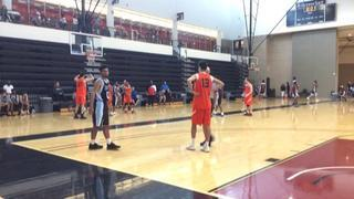 RAP RAIDERS puts down Connecticut Elite - AR with the 71-59 victory