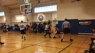 Bay State Jaguars steps up for 68-26 win over PLAYMAKER ACADEMY PUMAS
