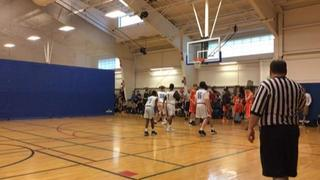 City Rocks 13U - Bradwell wins 62-41 over Rochester Wolfpack