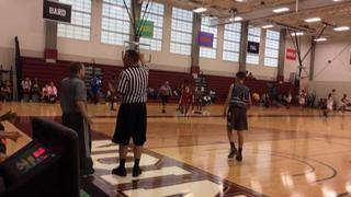 Heat Elite puts down Msu Skyliners with the 59-44 victory