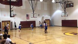Charlotte Royals victorious over Academy Prep, 59-48