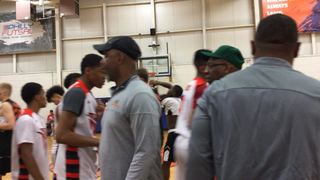 Team Melo (MD) victorious over Young Sports Unlimited (NJ), 66-38