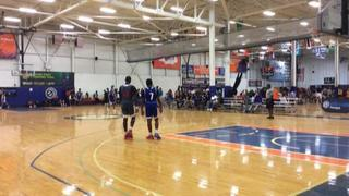6th Man Warriors DC victorious over KLow Elite Silver (PA), 69-50