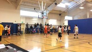 Bay State Jaguars 65 CITY ROCKS-MAYBEN 48