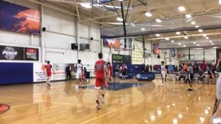 JS Warriors Gold (PA) gets the victory over Team Final Red (PA), 54-31