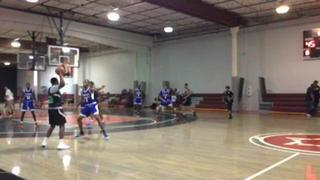 Team BBC Blue steps up for 49-29 win over All City Elite