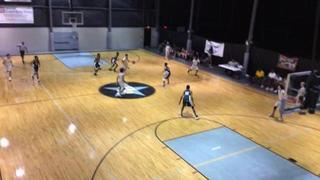 NC Top Flight emerges victorious in matchup against New Light Disciples, 72-65