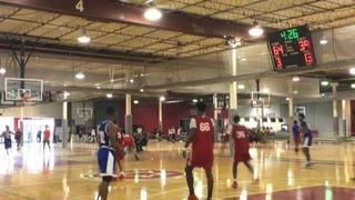 Charm City Crusaders picks up the 69-45 win against NY Jayhawks-Silver