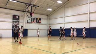 Arsenal Hoops Red emerges victorious in matchup against Willpower, 68-61