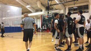 Illinois Warhawks triumphant over Chicago Select, 56-52