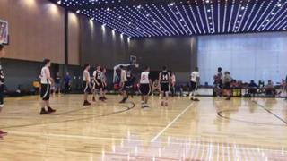Bulls Basketball Club 65 RUNNIN' REBELS 59