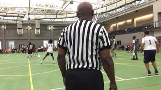 New Haven PAL defeats TMT, 59-56