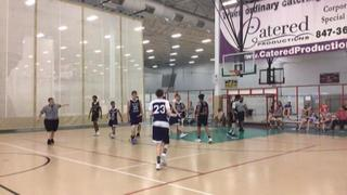Team Dose victorious over Wisconsin Crusaders, 57-30