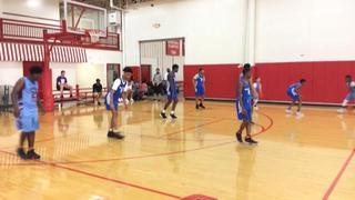 MEANSTREETS - GRIFFIN 63 MICHIGAN TITANS 26