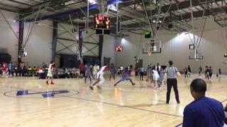 LakePoint Champions Center Court 8 | BallerTV