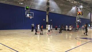 JJ Hawks defeats Team Loaded NC, 50-49