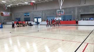 GameFace Elite Basketball defeats NTX Ruff Ryderz-Hiser, 88-57