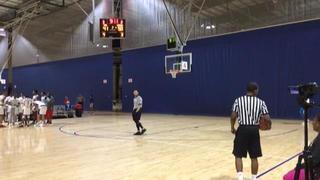 Louisiana Supreme Gold 71 Team Thad 56