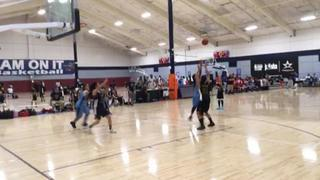 KABA Hoops Blue 59 Xtreme Threat 17